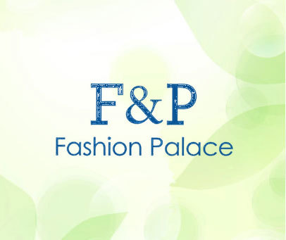 F&P FASHION PALACE